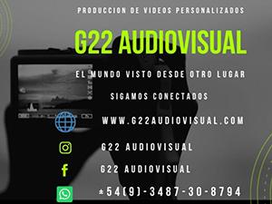 G22 Audiovisual