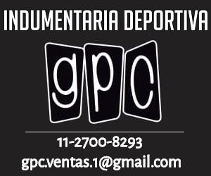 GPC Indumentaria Deportiva
