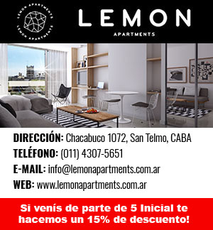 Lemon Apart