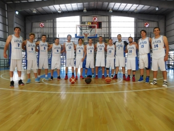 Tercer Torneo Provincial de Maxibásquet +40 en Monte Hermoso: La Plata otra vez verdugo de la Zárate-Campana