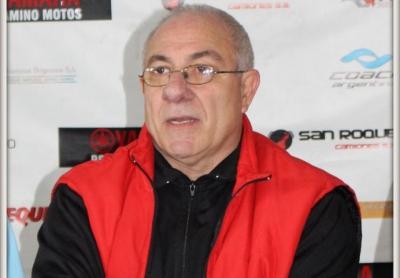 Raúl Belcuore vuelve a Independiente