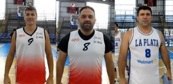 Goleadores Fase Regular Tercer Torneo Provincial de Maxibásquet +40 de Monte Hermoso