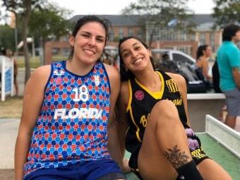 Luciana espera una temporada Florida